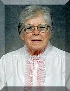Ruth <i>Adams</i> Ahrendsen