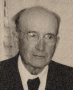 Robert Montague Coltrane
