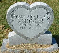 Carl Sigmund Brugger