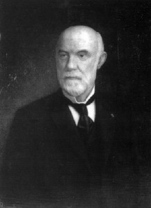 Judge Walter Evans
