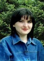 Larissa Konstantinovna Balikoeva