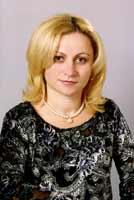 Albina Viktorovna Alikova