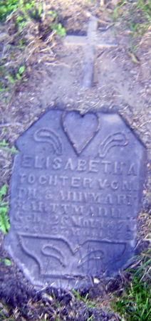 Elizabetha Harttmann