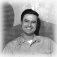 CPO Roger Wilbur Crunch Leigh