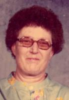 Marjorie M <i>Evans</i> Smith