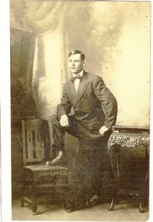 Harry Fredric Kaiser