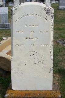 Mary Moore Houston