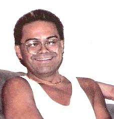 John Alfred Garcia, Jr