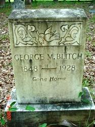 George Melton Blitch