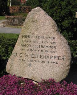 Jacob Christian Ellehammer