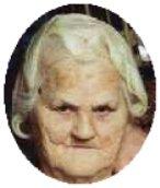 Grace Mary <i>Riggs</i> Hutsell