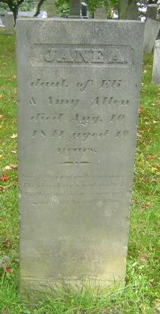 Jane A. Allen