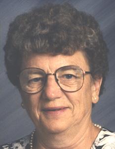 Donna Mae <i>Brown</i> Lux