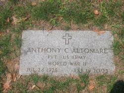 Anthony C. Tony Altomare