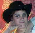 Carrie Edna <i>Stackhouse</i> Behr