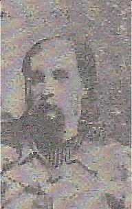 Bela Darrall, Jr