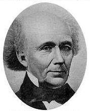John Milton Bernhisel