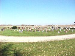 Streitmatter Cemetery