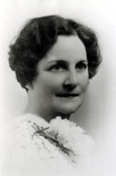 Elizabeth G. Bessie Bloomfield