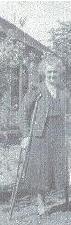 Edna May <i>McClellan</i> Lewis