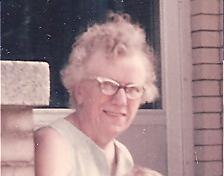Elizabeth Jane <i>Reilly</i> Campbell