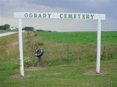 OGrady Cemetery