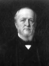 Henry Porter Baldwin