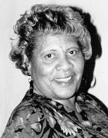 Gloria Mae Rogers
