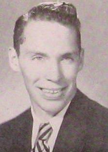 Ronald Lloyd Zinn