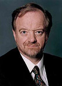 Robert Finlayson Robin Cook