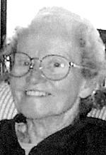 Eleanor G. Susie Whitney