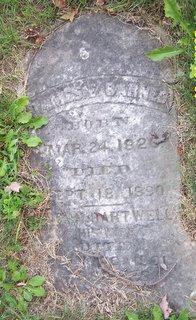 Lucy M <i>Hartwell</i> Barnes