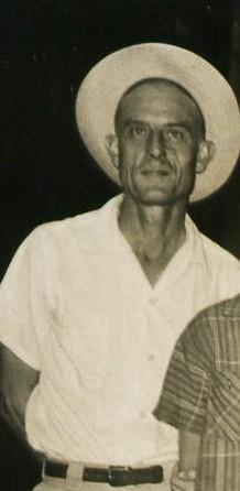 James Houston Vance