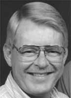 Dennis Milton Cameron
