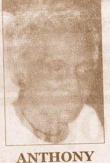Mamie L. Anthony