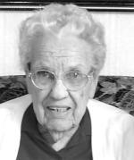 Margaret D. Berg