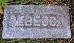 Rebecca A. <i>Markley</i> Yarian