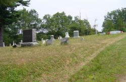 Clymer Harmony Townline Cemetery