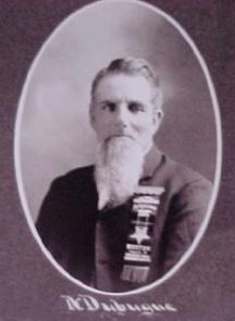 Pvt Nelson William Dubuque