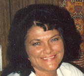 Patricia Pat <i>Dark</i> Carpenter