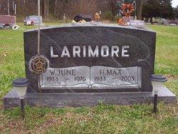 W. June <i>McVay</i> Larimore