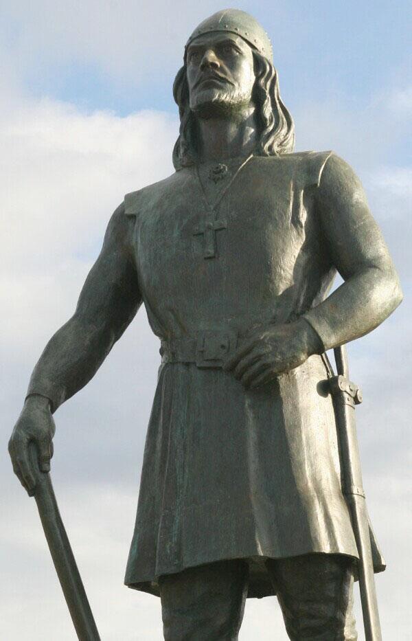 Leif Erikson  Leif Eriksson