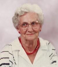 Rose Marguerite <i>Scott</i> Hulme