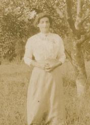 Christiana Annie <i>Whitman</i> Shoudt