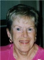 Claire A. <i>Peacock</i> Ware