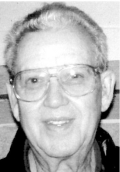 Clarence F. Blosser