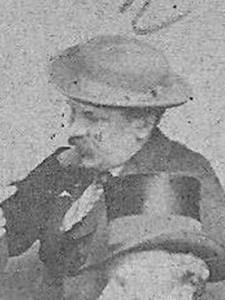 John Adams Elder