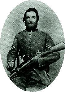 Corp George Washington Broaddus