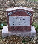 Louie Ellis Autry
