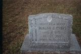 Morgan Jonathan Evers